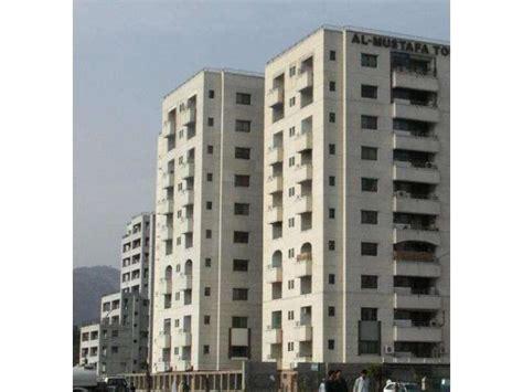 al mustafa towers f 10 luxury apartments for sale in al mustafa tower f 10 markaz
