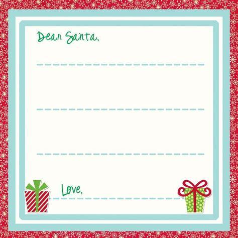 top 15 best blank letters to santa free printable top 15 best blank letters to santa free printable