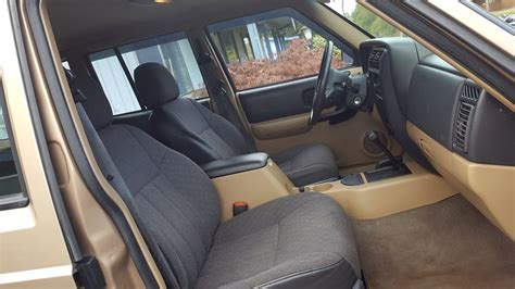 desert tan jeep liberty 1999 desert tan cherokee xj jeep cherokee forum