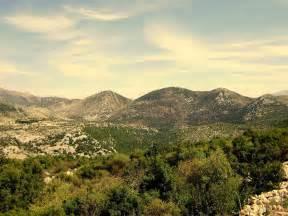 Lebanon Landscape Pictures Panoramio Photo Of Lebanon South Lebanon Landscape Seen