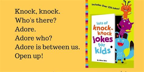 printable children s knock knock jokes lots of knock knock jokes for kids by whee winn review
