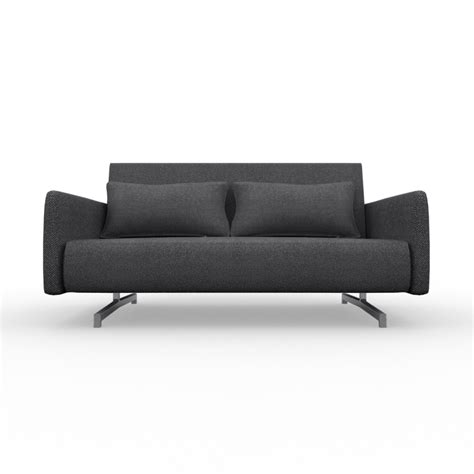 avandeo sofa ready sofa bed gray design and decorate your room in 3d