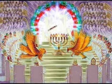 gods chat room a visit to the throne of yhwh god in heaven