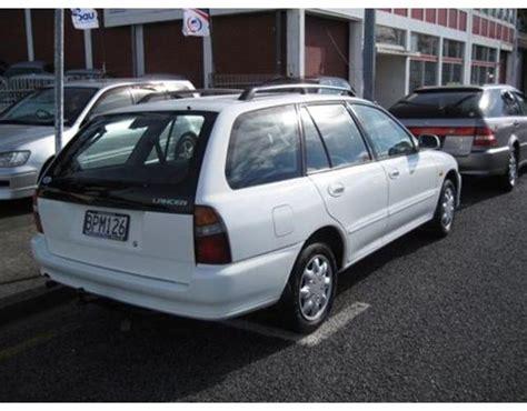 mitsubishi lancer wagon review mitsubishi lancer glxi wagon picture 10 reviews news