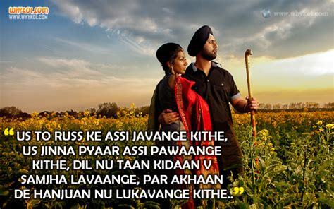 best punjabi shayari on punjabi shayari collection whykol punjabi