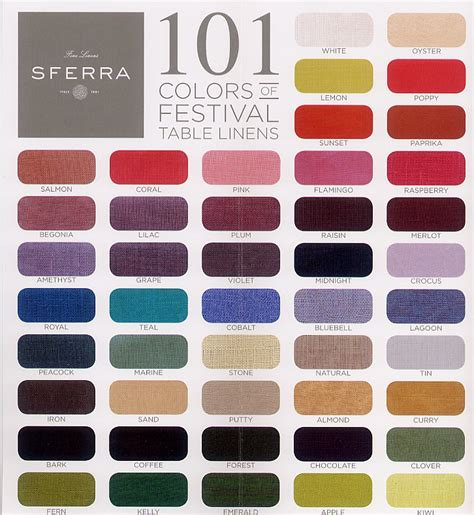Dining Room Sets For Sale by Sferra Festival Colors