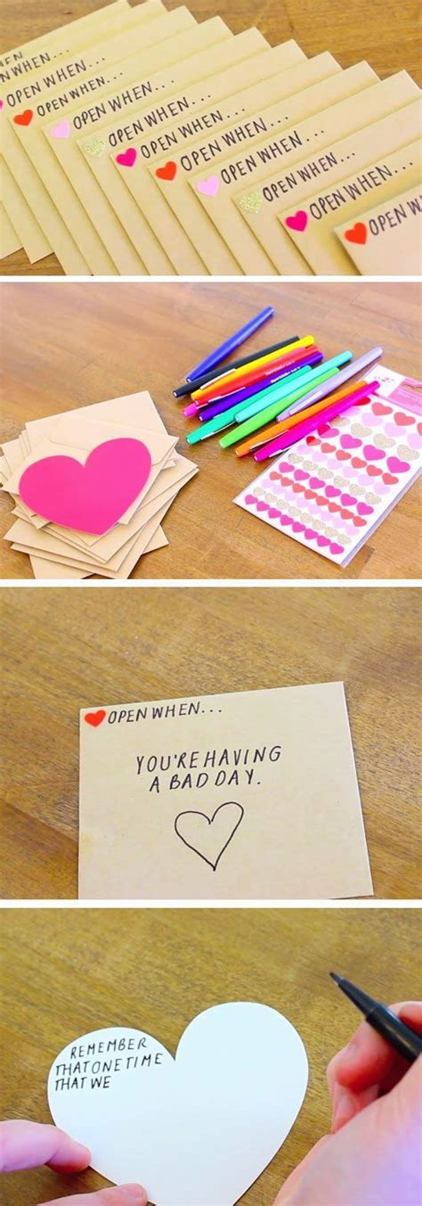 Birthday Gift For Boyfriend Handmade - 25 best ideas about diy birthday gift on diy