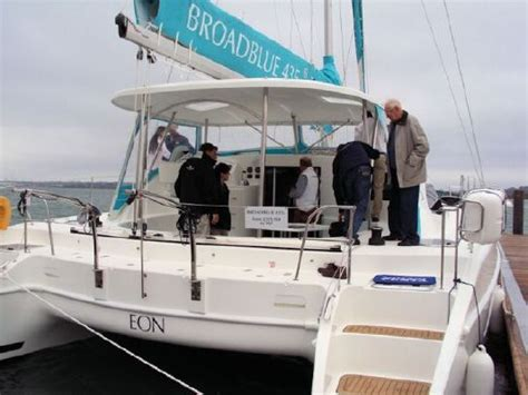 ta boat show june 22 multihull world archives page 2 of 3 boats yachts for sale