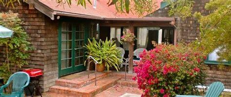Redwood Hollow Cottages by Redwood Hollow La Jolla Cottages Ca Inn Reviews Tripadvisor