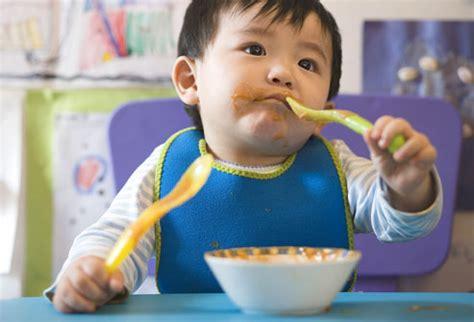 quando 233 hora do beb 234 comer sozinho ᐅ mil dicas de m 227 e