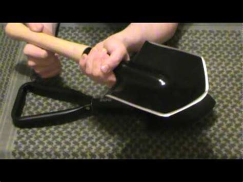 cold steel entrenching tool entrenching tool vs spetsnaz special forces shovel by