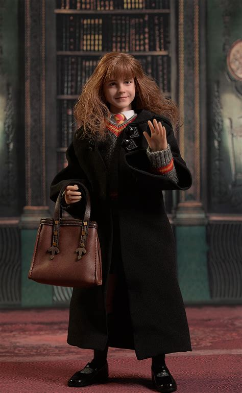 life with hermione review and photos of star ace hermione granger sixth scale
