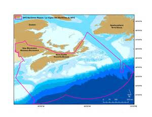 dfo scotian shelf atlantic coast and bay of fundy