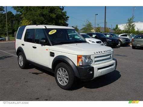 land rover lr3 white image gallery white lr3