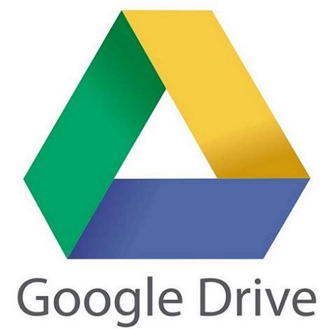 google drive logo  post