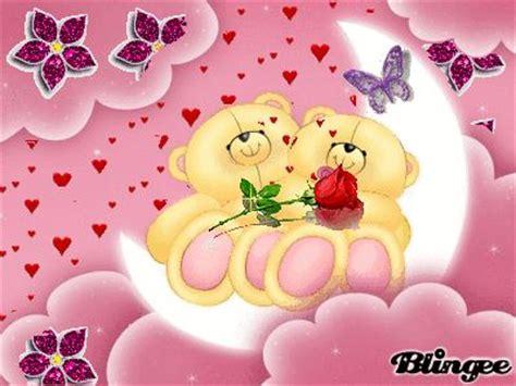 google imagenes de ositos im 225 genes animadas de ositos con flores y corazones de