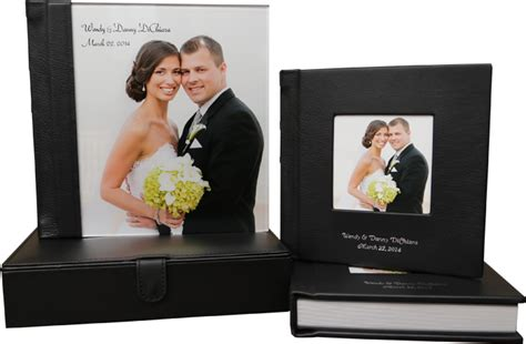 Wedding Albums by Wedding Album Studio Professional Wedding Albums Sold To