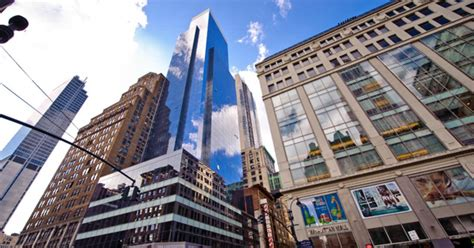 the continental luxury rental tower in manhattan meet the continental midtown s new luxury rental building