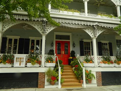 Virginia Hotel And Cottages Cape May by Pam S Cottage Garden Plum Farm A Cape May