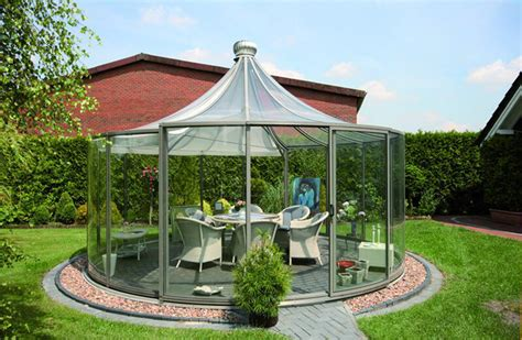 garden pavillon 30 gazebos that are shady and stylish