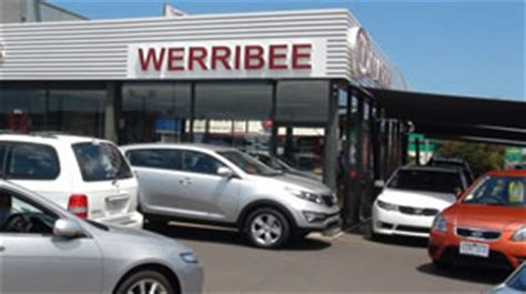 Kia Dealership Melbourne Kia Dealer Melbourne Werribee Kia Hoppers Crossing Vic