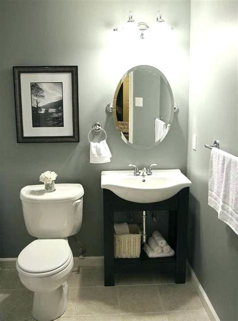 best color for small bathroom bathroom color for small