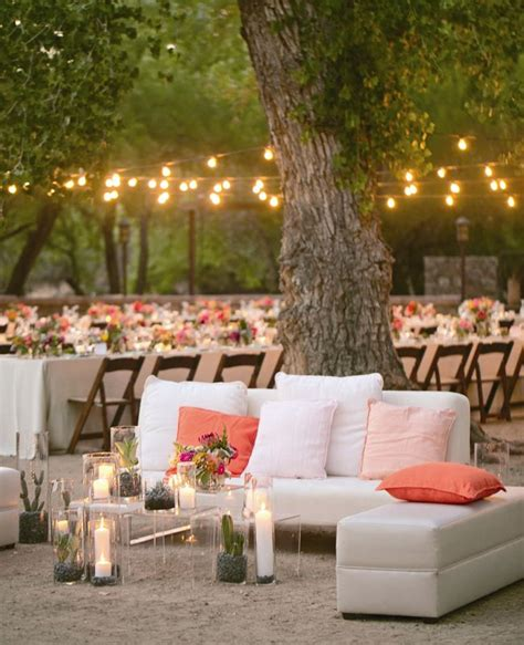 7 Places To Use String Bistro Lights At Your Wedding String Lights Wedding Reception