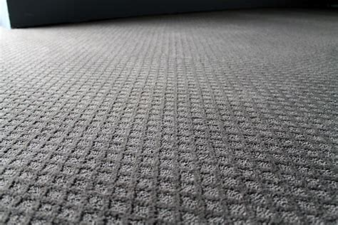 pattern wall to wall carpet how our wall to wall carpet looks over a year later