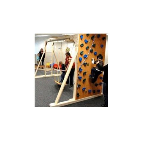 therapy swing frame playaway toy class chs swing frames