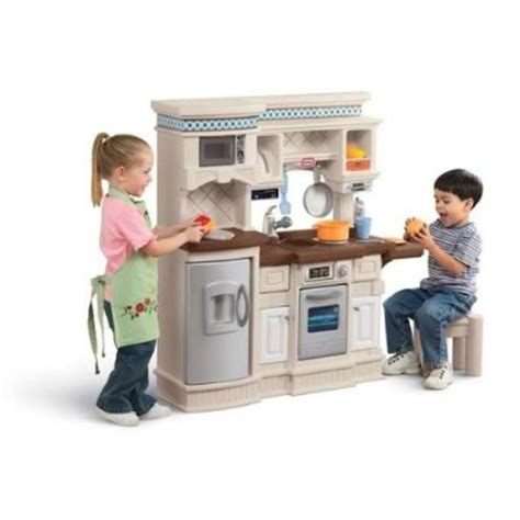 Kitchen Toddler by Tikes Play Kitchen Sets For Preschool