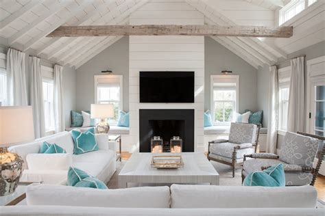 nantucket interior design  carolyn thayer interiors