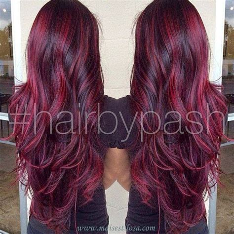 hair highlight color chart allnewhairstyles 50 fotos de cabelos ruivos lind 237 ssimos v 225 rios tons e inspira 231 227 o mais estilosa