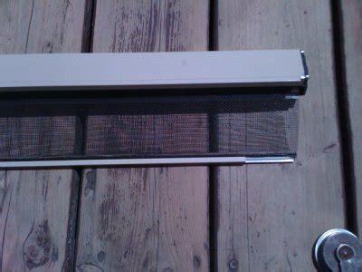 Roll Up Screen Door by Garage Door Screens Product Images From Industrial