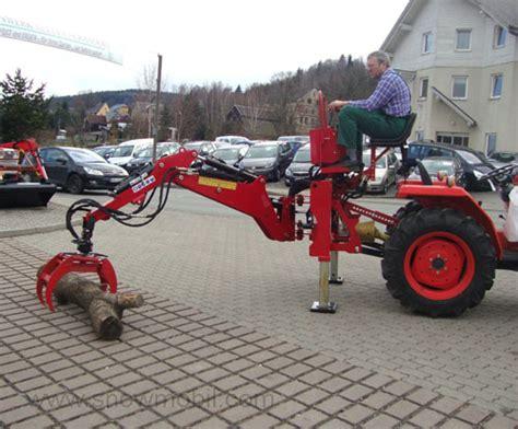 bauanleitung kinderbett bagger hb24s bagger anbaubagger heckbagger f r traktoren mit