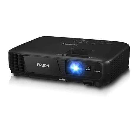 Projector Epson Wireless epson ex5250 pro wireless xga 3lcd 3600 lumens projector hdmi usb s input cad 540 19