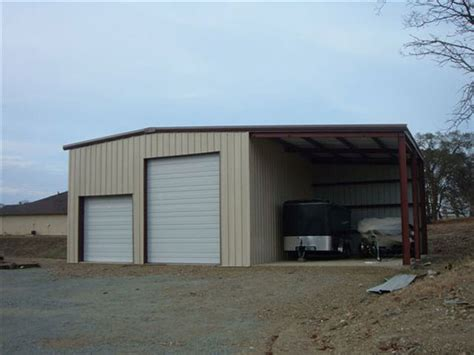 Metal Garage Designs do you need garage ideas or a shop layout general steel
