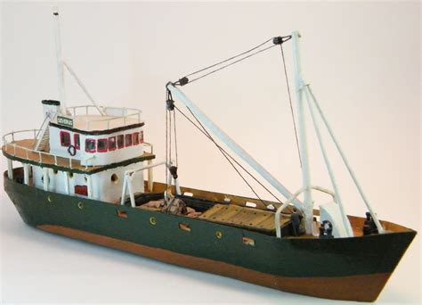 small for vessel wrightsville port n scale waterfront layout ships and boats