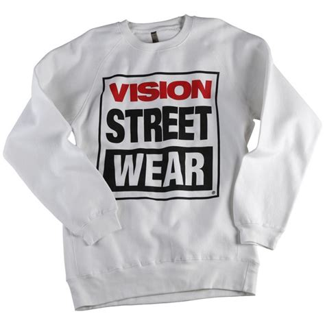 Vision Wear did you vision wear visionstwear is back