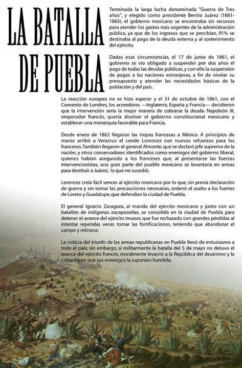 historia de la batalla de puebla del 5 de mayo con cela 7 best la batalla de puebla images on pinterest battle