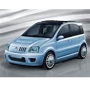 Fiat Multipla 2015 2