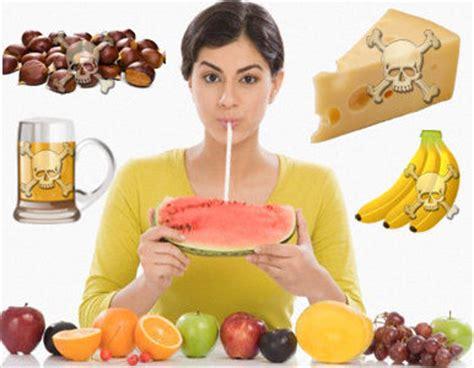 alimentos que provocan migra a la migra 241 a relaci 243 n con la dieta salud actual