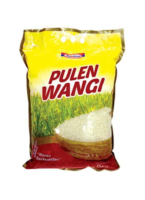 Kertas Nasi Merk Pandan Alat Makan indomaret beras pulen wangi sak 5kg klikindomaret
