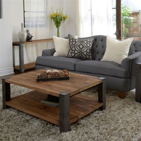 Wooden Living Room Table Best 25 Coffee Tables Ideas On