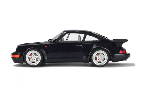 Porsche 964 Turbo 3 6 by Porsche 911 964 Turbo 3 6 Model Car Collection Gt Spirit