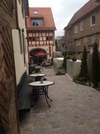 Restaurant Zur Scheune by Zur Scheune Bretten Restaurant Bewertungen