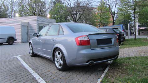 Audi A4 8e B6 S Line Sto Stange by File A4 B6 S Line Heck Jpg