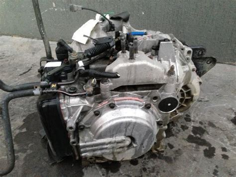 Kia Automatic Transmission 99 06 Kia Grand Carnival Automatic Transmission Gearbox