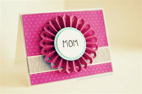 latest mother s day cards handmade cards for mother happy mother s day 31 diy mother s day cards