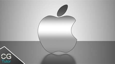 blender logo tutorial youtube blender logo tutorial how to make a 3d apple logo in