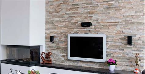 living room wall tiles barroco stone panels wall decoration modern living